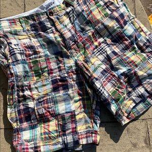 J. CREW Men's Shorts. Size 36 waist